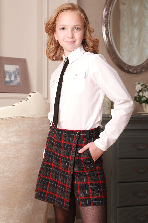 f1d4b88316a 🥋Юбка-шорты для девочки