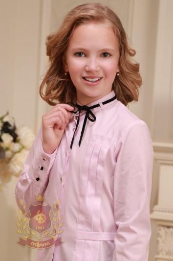 Блуза нарядная для девочек