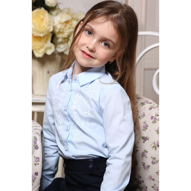 Где Купить Блузки Для Девочек